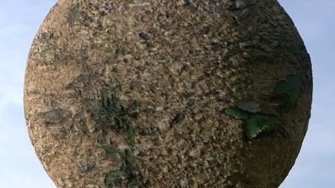 Desert Ground 1 PBR Material