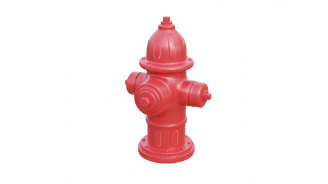Fire Hydrant Collection