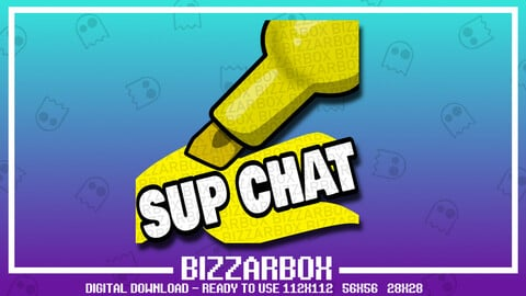 Twitch Emote: Highlight Chat Message