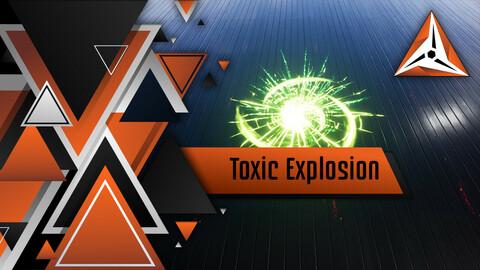 Toxic Explosion (毒爆)