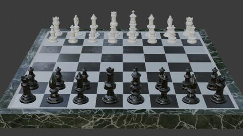 chess pack