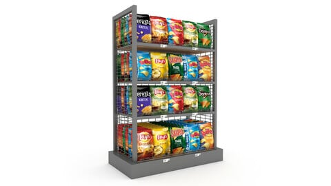 The cips store model