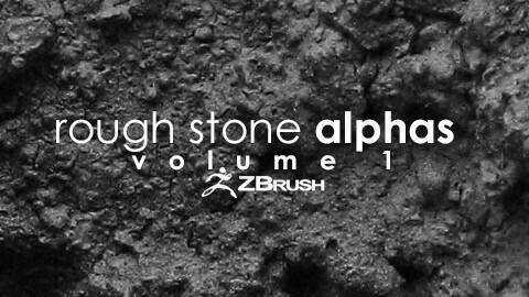 Stone Alphas vol. 1