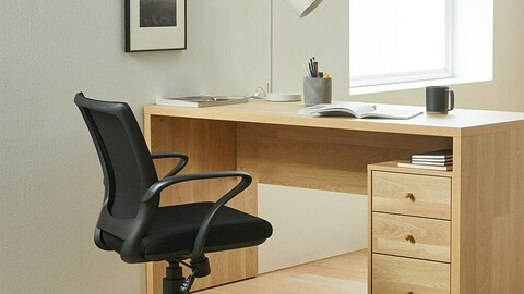 Milli Desk 1400