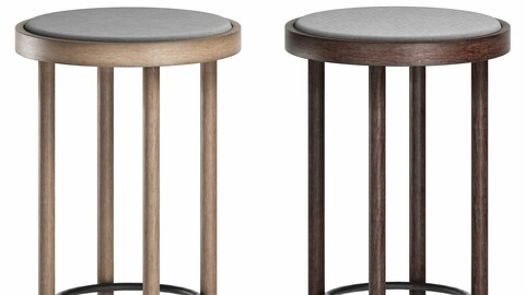 select bar stool by horgenglarus