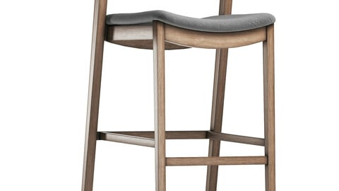 Arco Stool 3.01.0 by Cantarutti