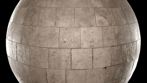 paving stone texture 4k