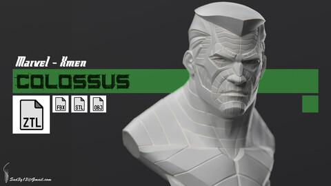 Colossus - Marvel X Men