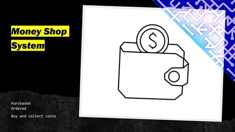 UE 4 : Shop system