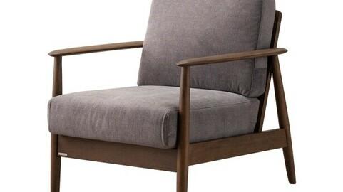 ll Newtam 1 person fabric sofa
