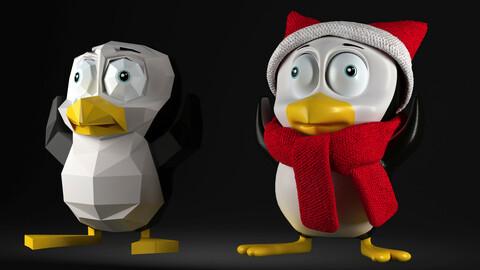 Penguin_ti01