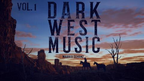 Dark Wild West Music