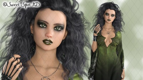 Wicked Green 03