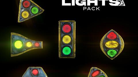 BrazyBran's Traffic Lights Pack V1