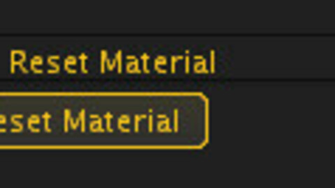 Zbrush Reset Material Button script