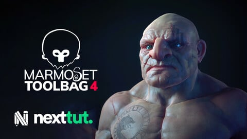 Complete Guide to Marmoset Toolbag 4