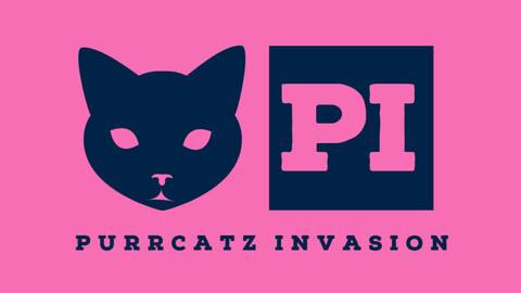 PurrCatzInvasion