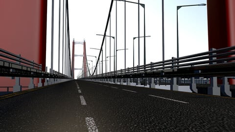 1915 Çanakkale Bridge / TURKEY