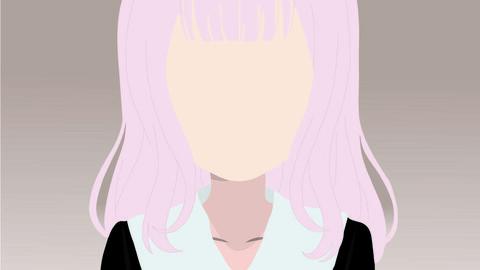 Chika Fujiwara Digital Art