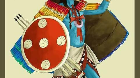 Huitzilopochtli: Warlord