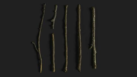 Rotten branch - Vol.2
