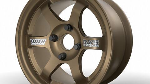 Rays Volk Racing TE37 Gravel