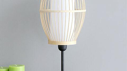 MILLA Table Lamp