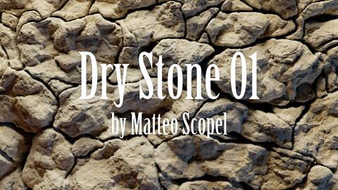 Dry Stone 01