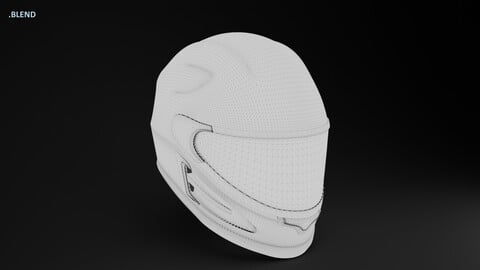HelmetBaseMesh