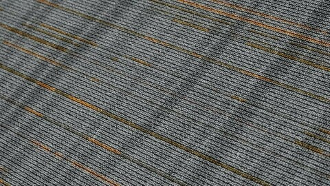 Carpet Material Generator - Substance Designer