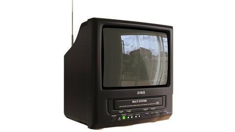 AIwa TV