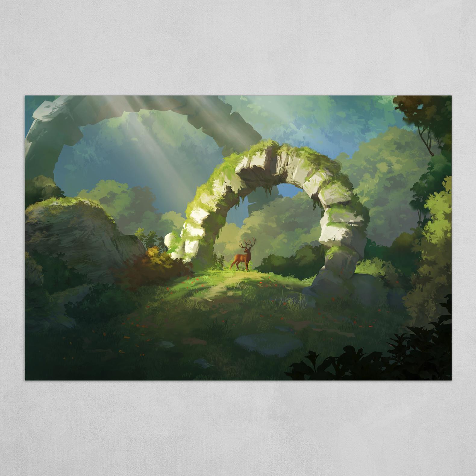 Hidden Pathway