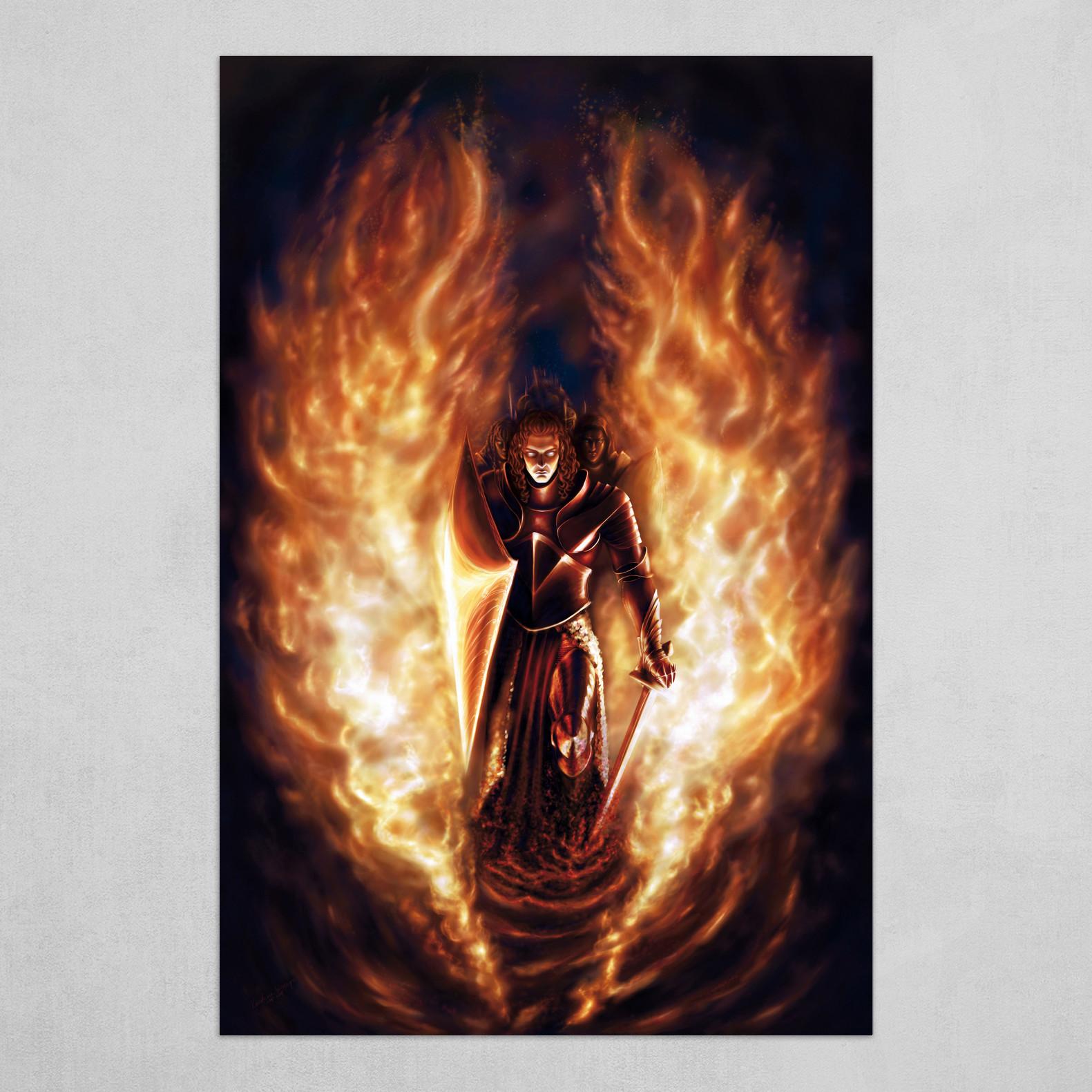 Let the havens burn