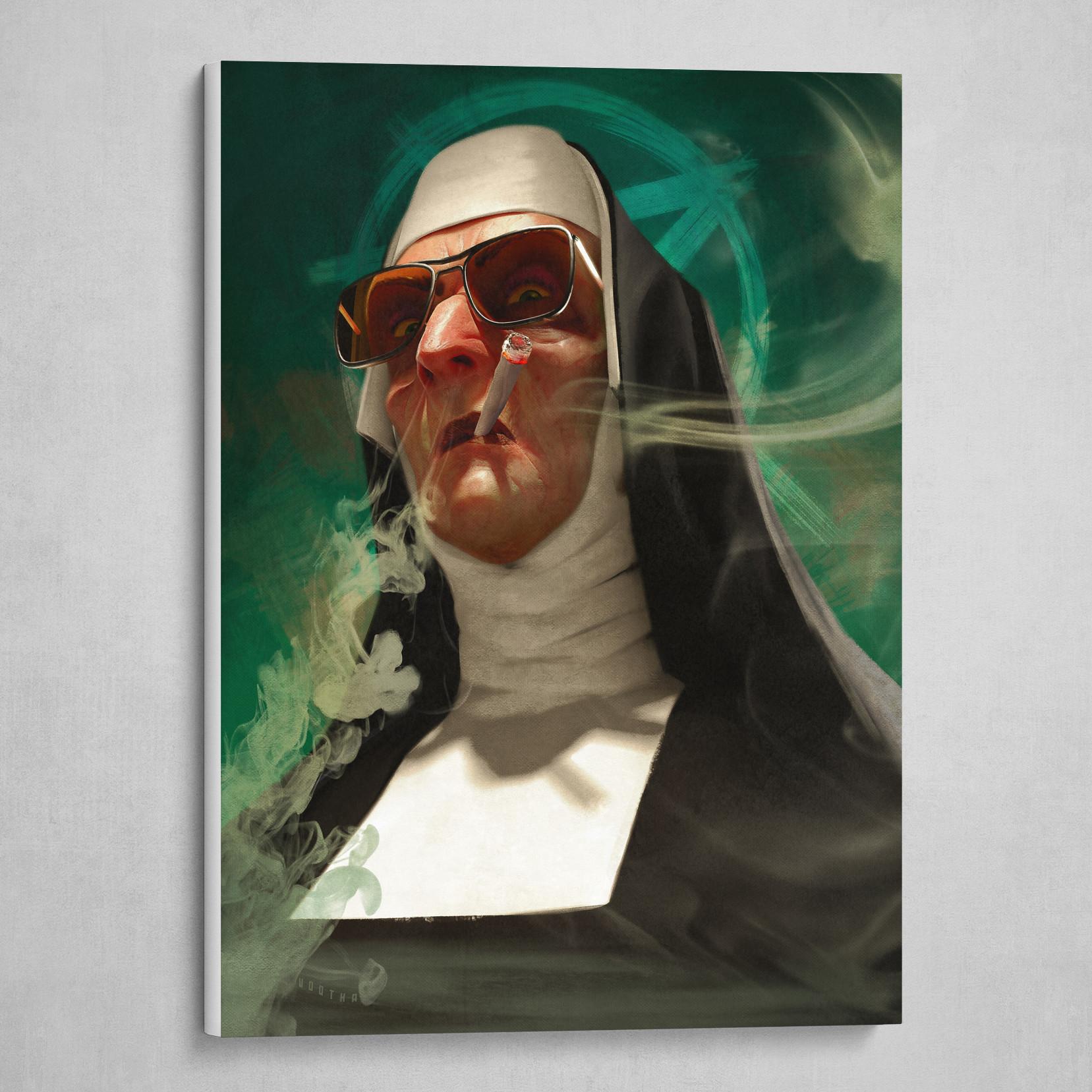 Sister Maria Juana Daniele