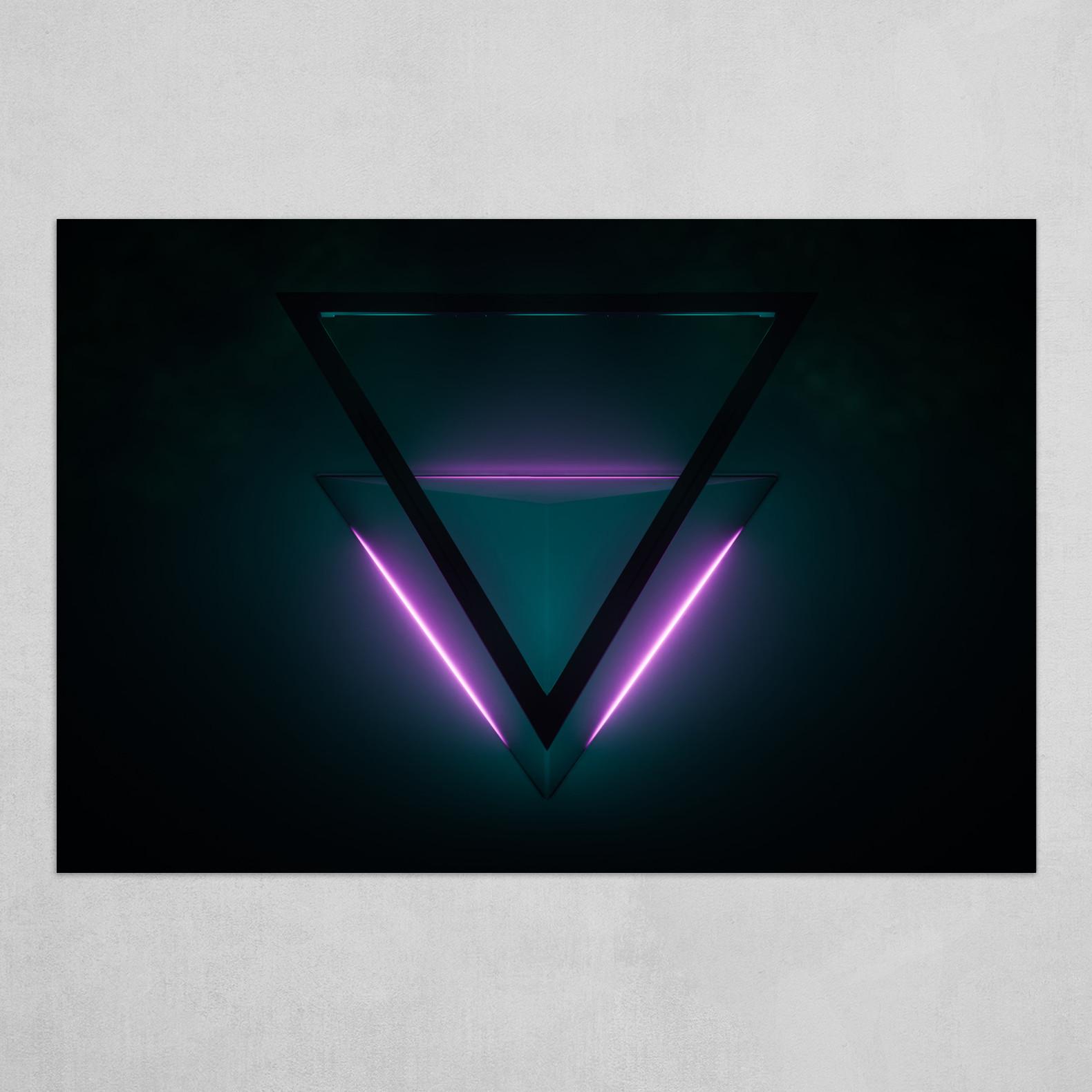 Triumvirate: Cyber 3x2