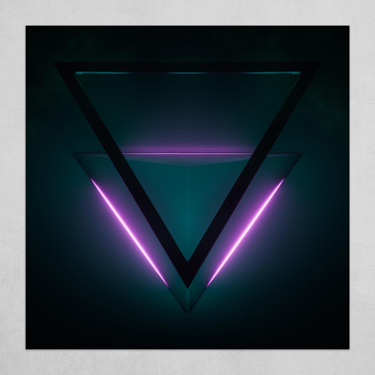 Triumvirate: Cyber