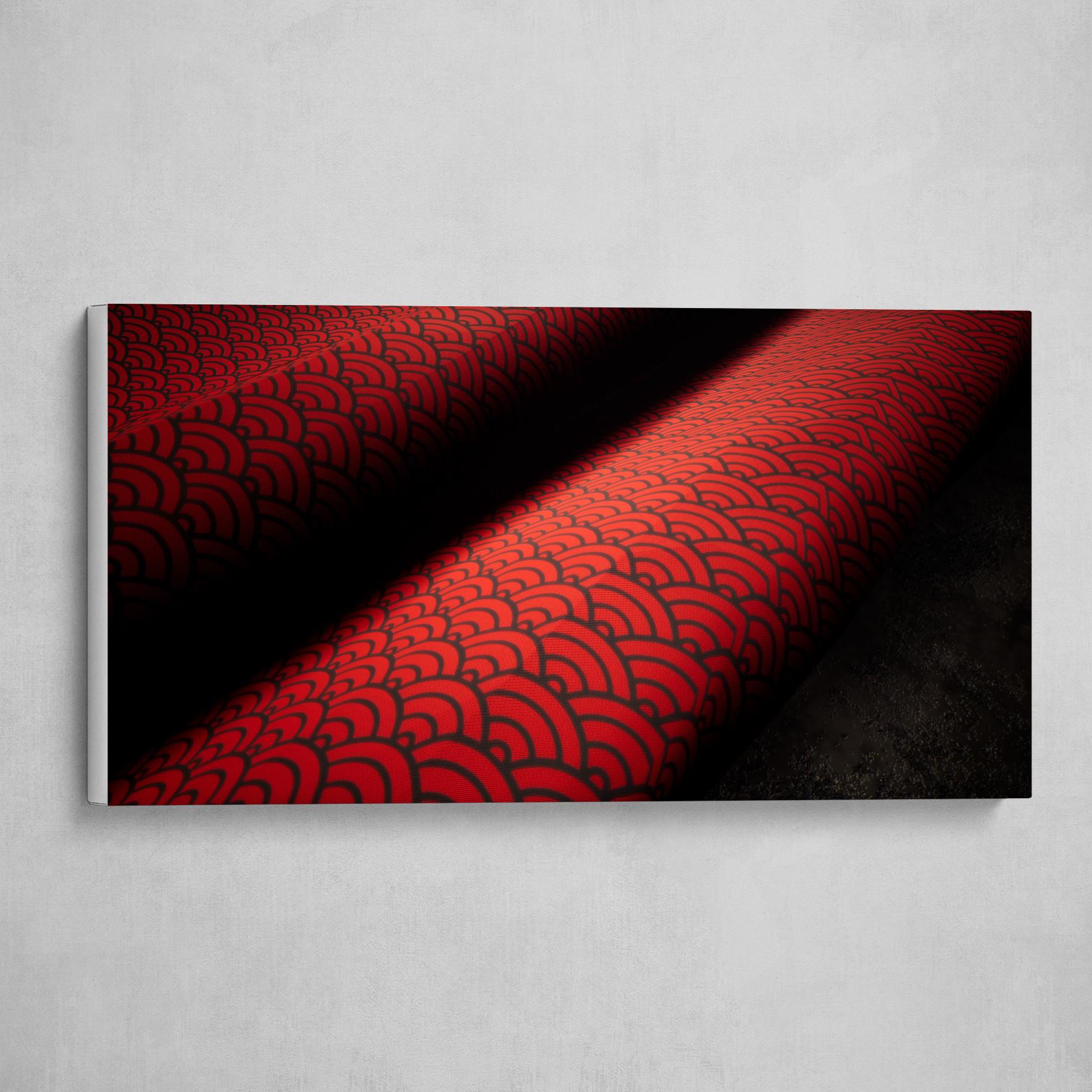 Japanese Style Fabric 000