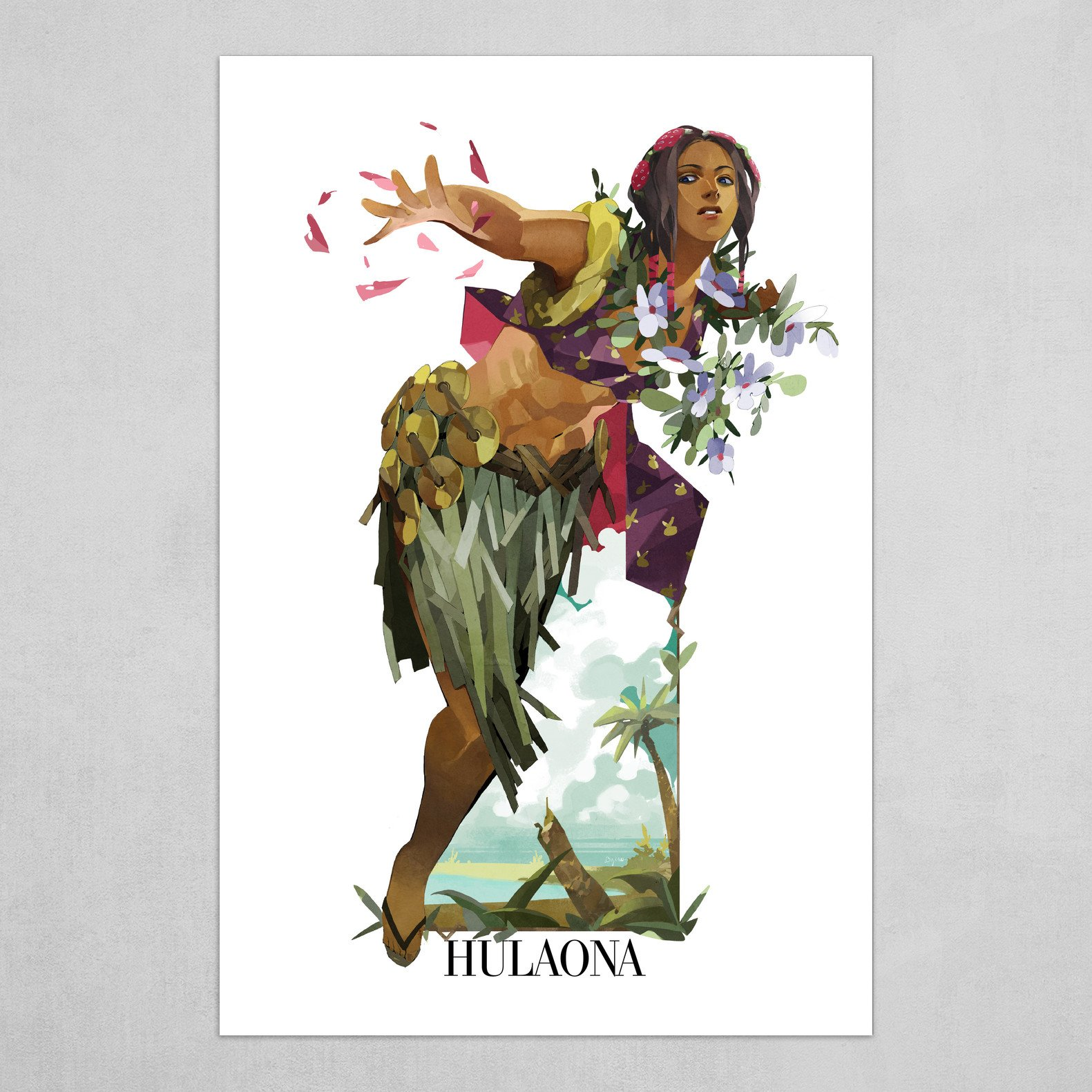 Hulaona