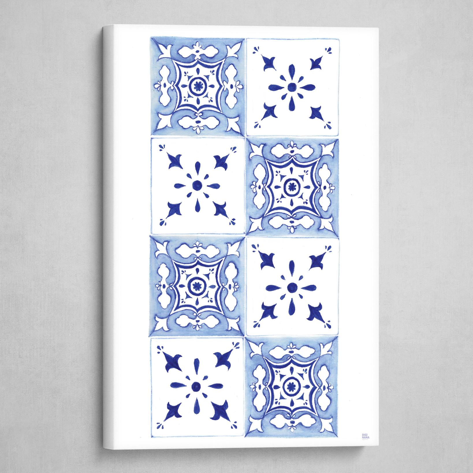 Porto's Tiles