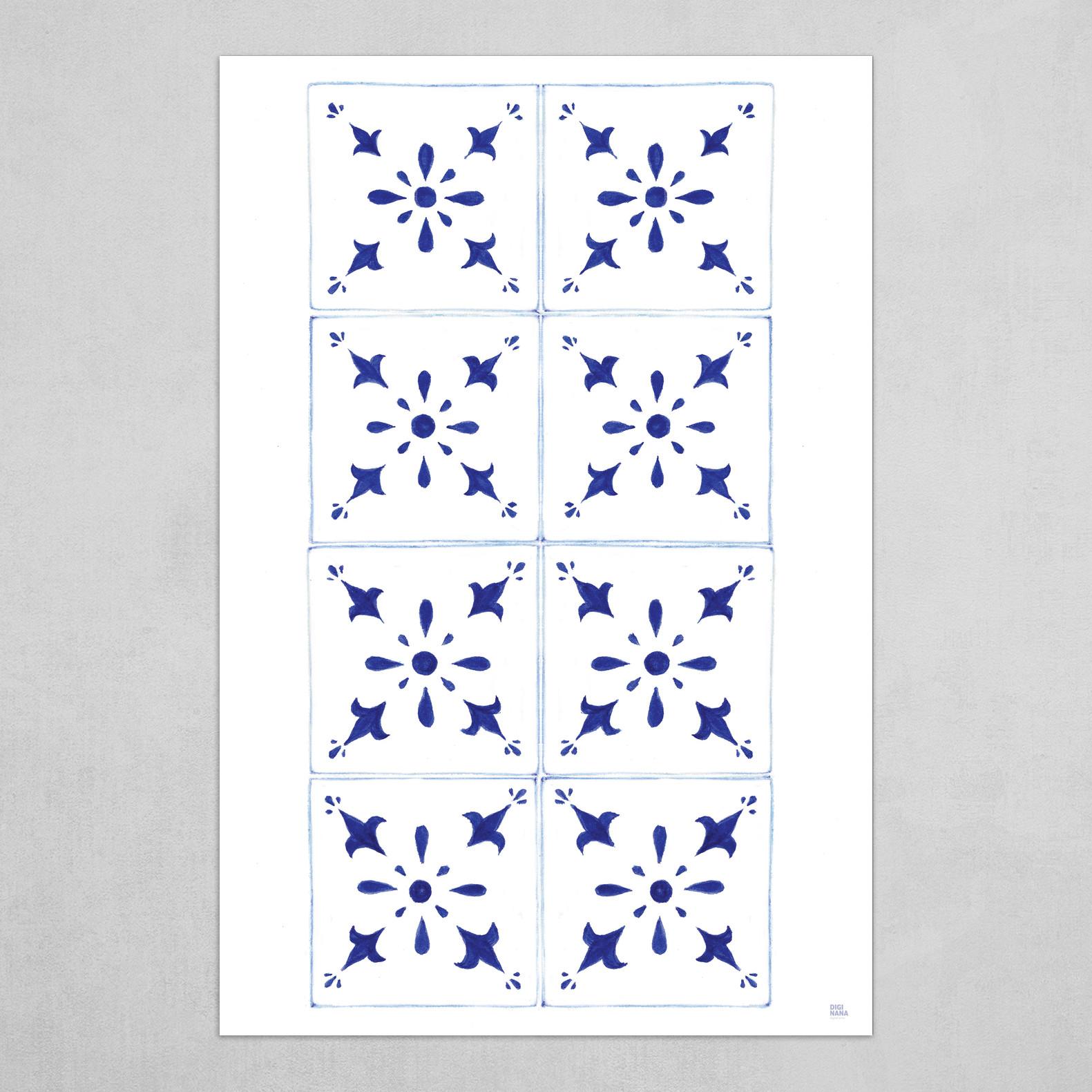 Porto's Tiles 3.0
