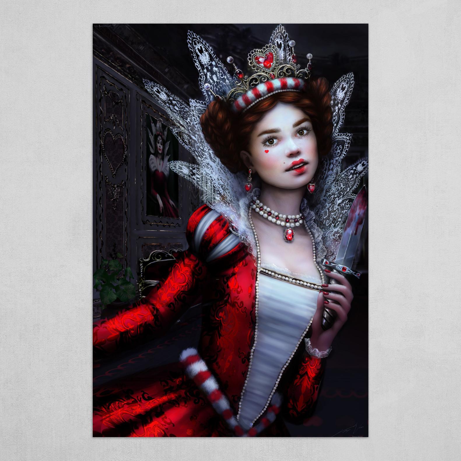 Killer Queen of Hearts