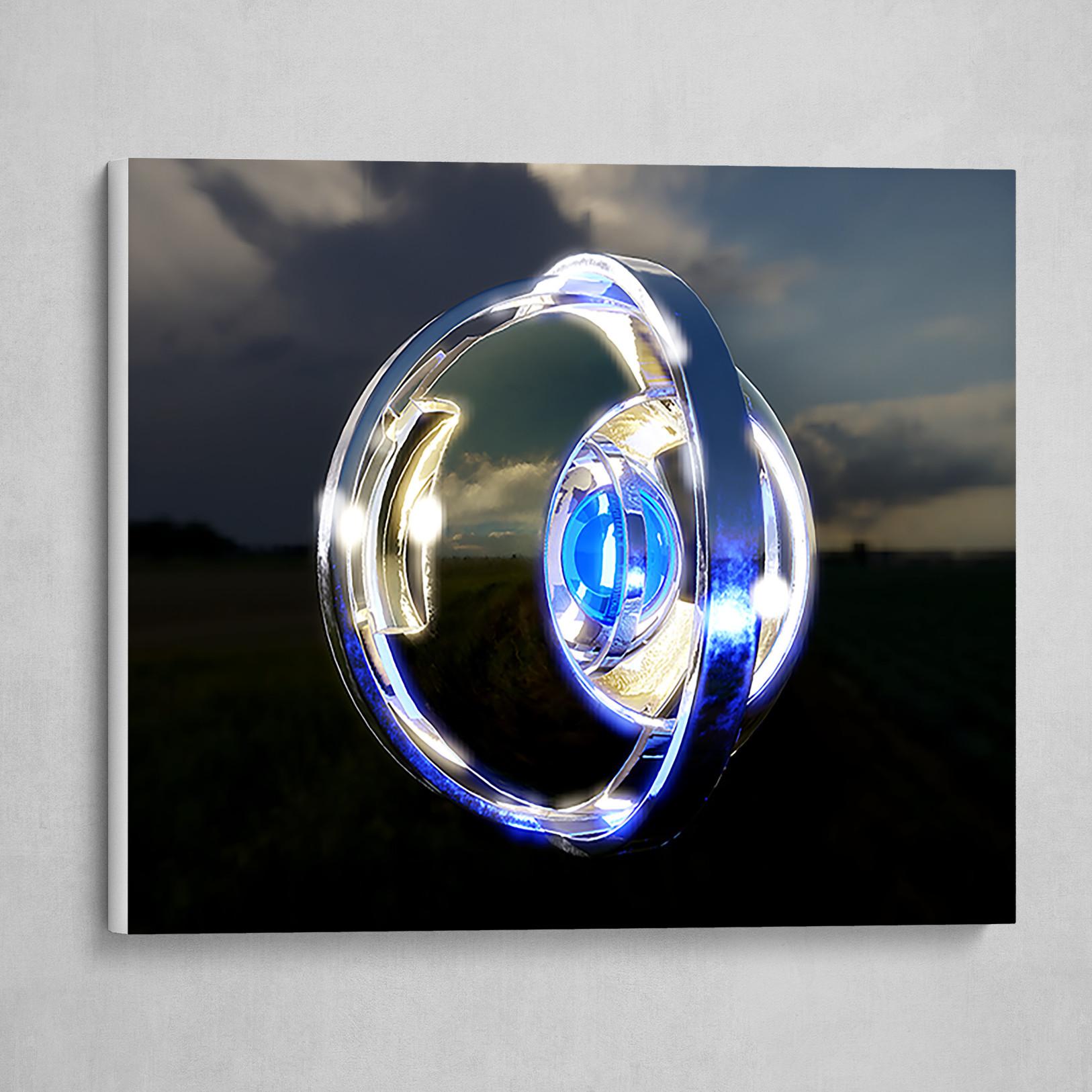 Cosmic Orb II