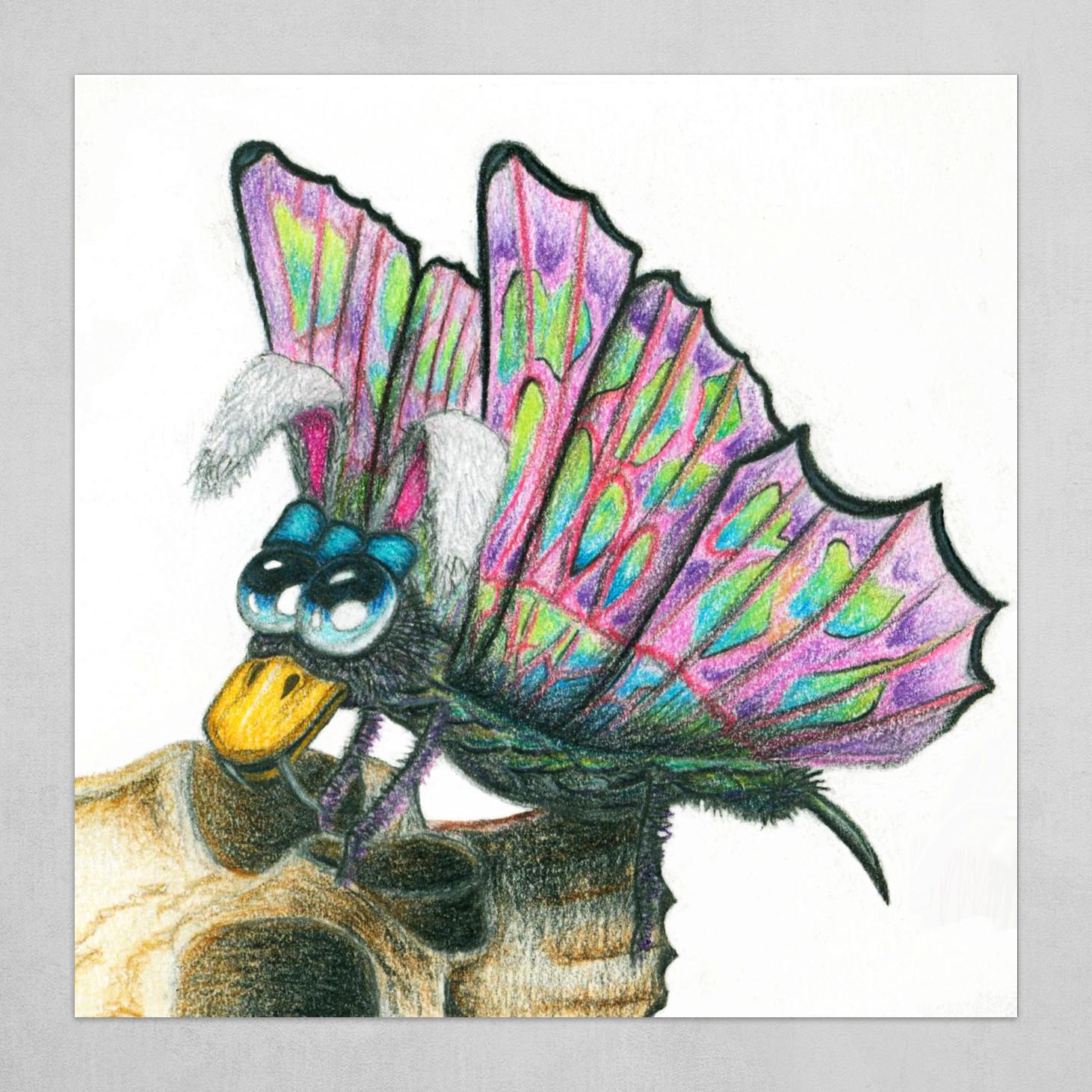 BeFucterfly