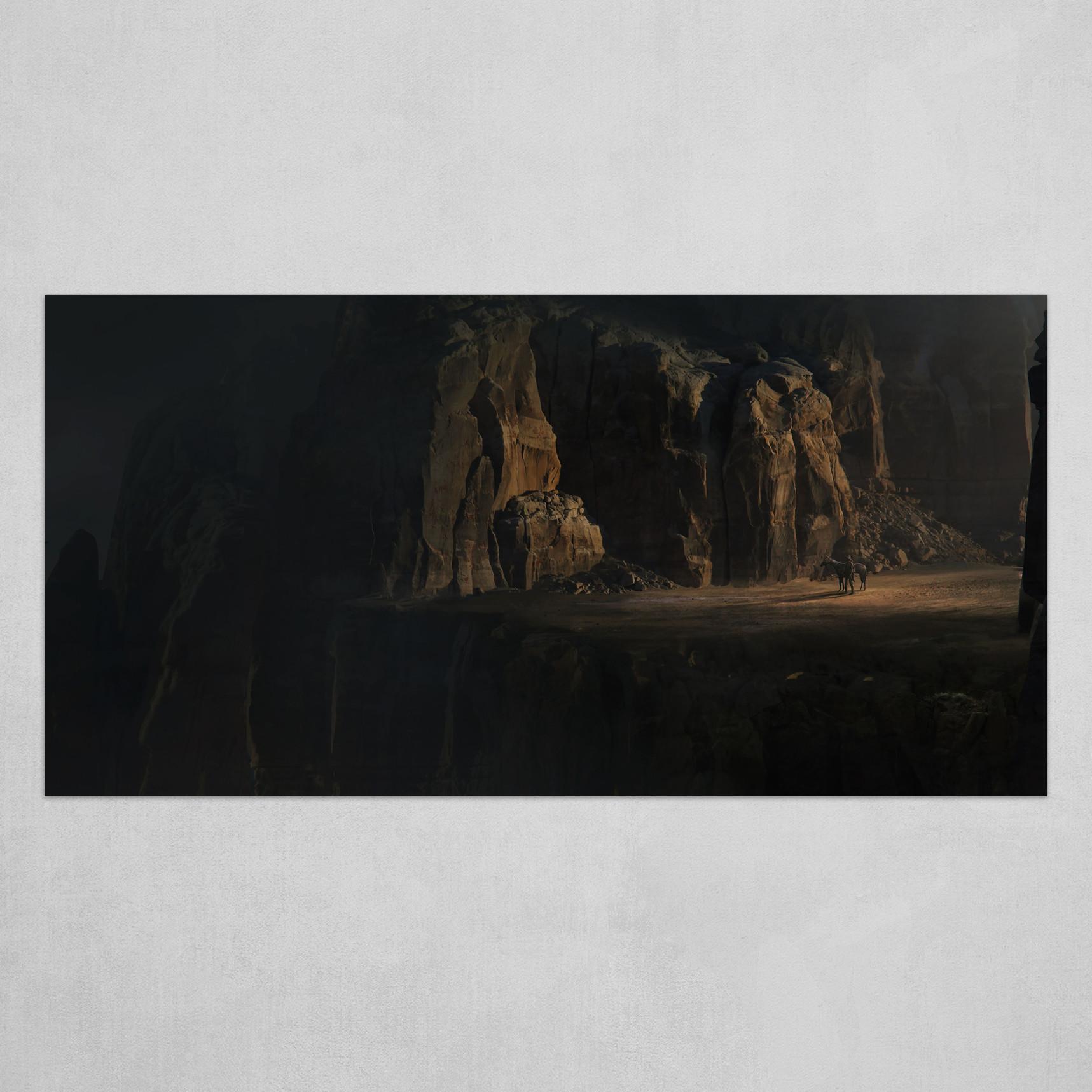 Shadow's Ridge