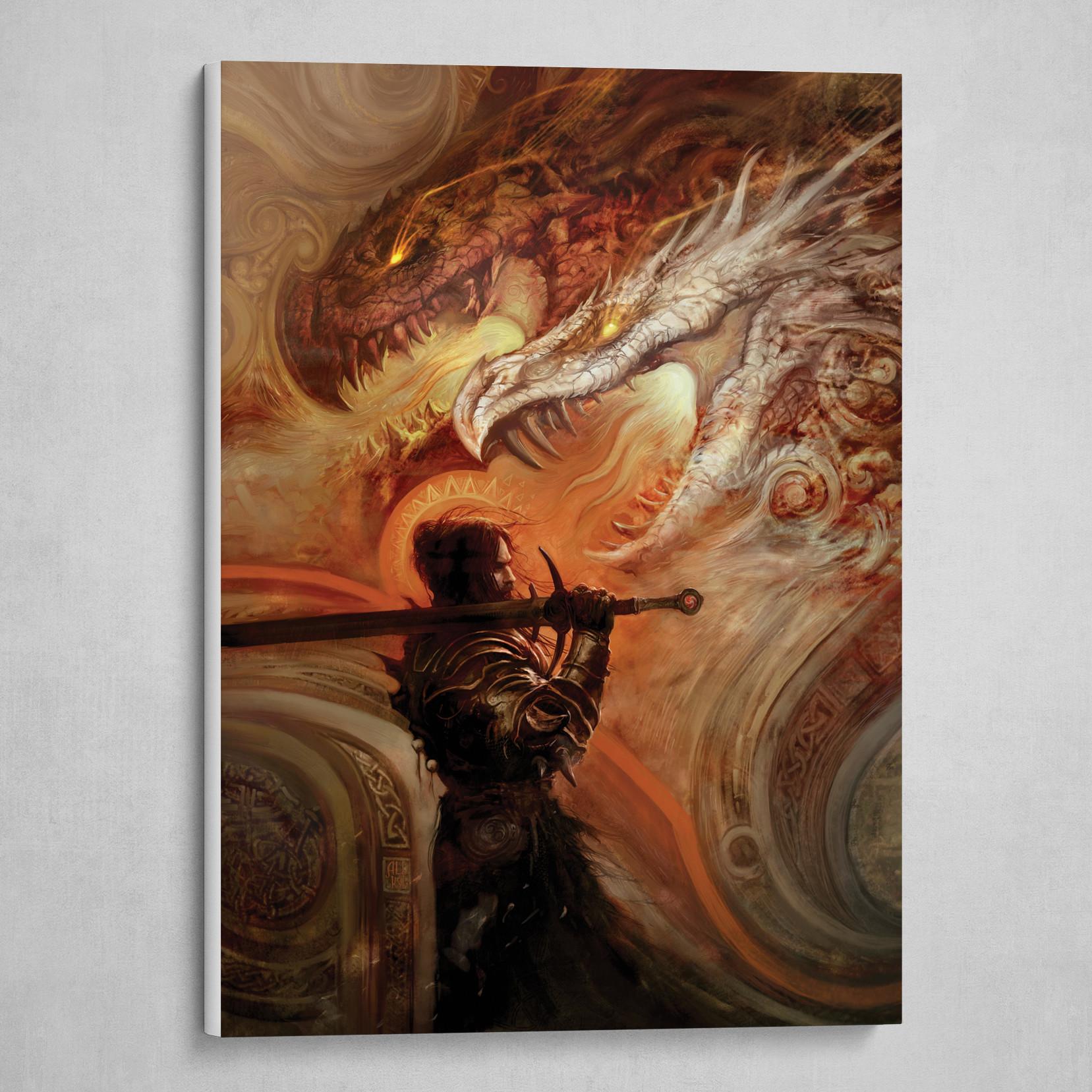 Merlin : Dragon-King