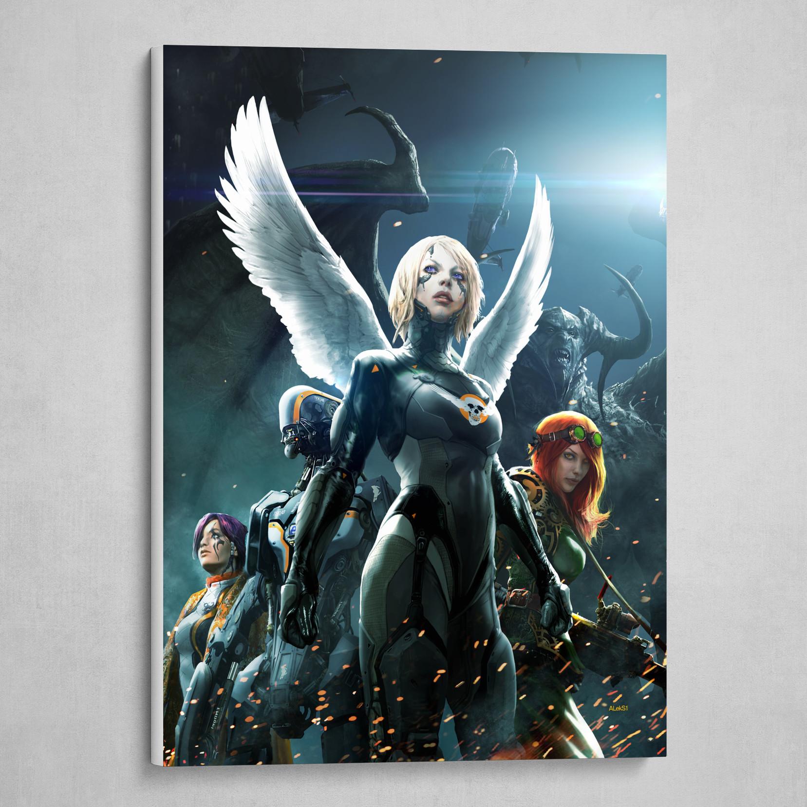 Geekopolis 2015 poster
