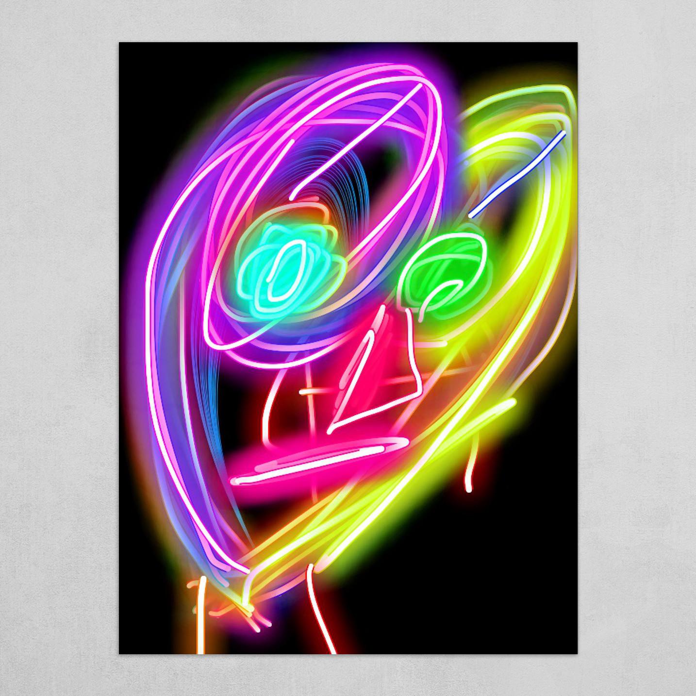 neonface