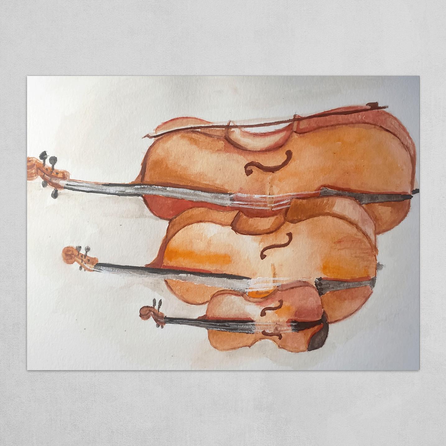 Trio Major