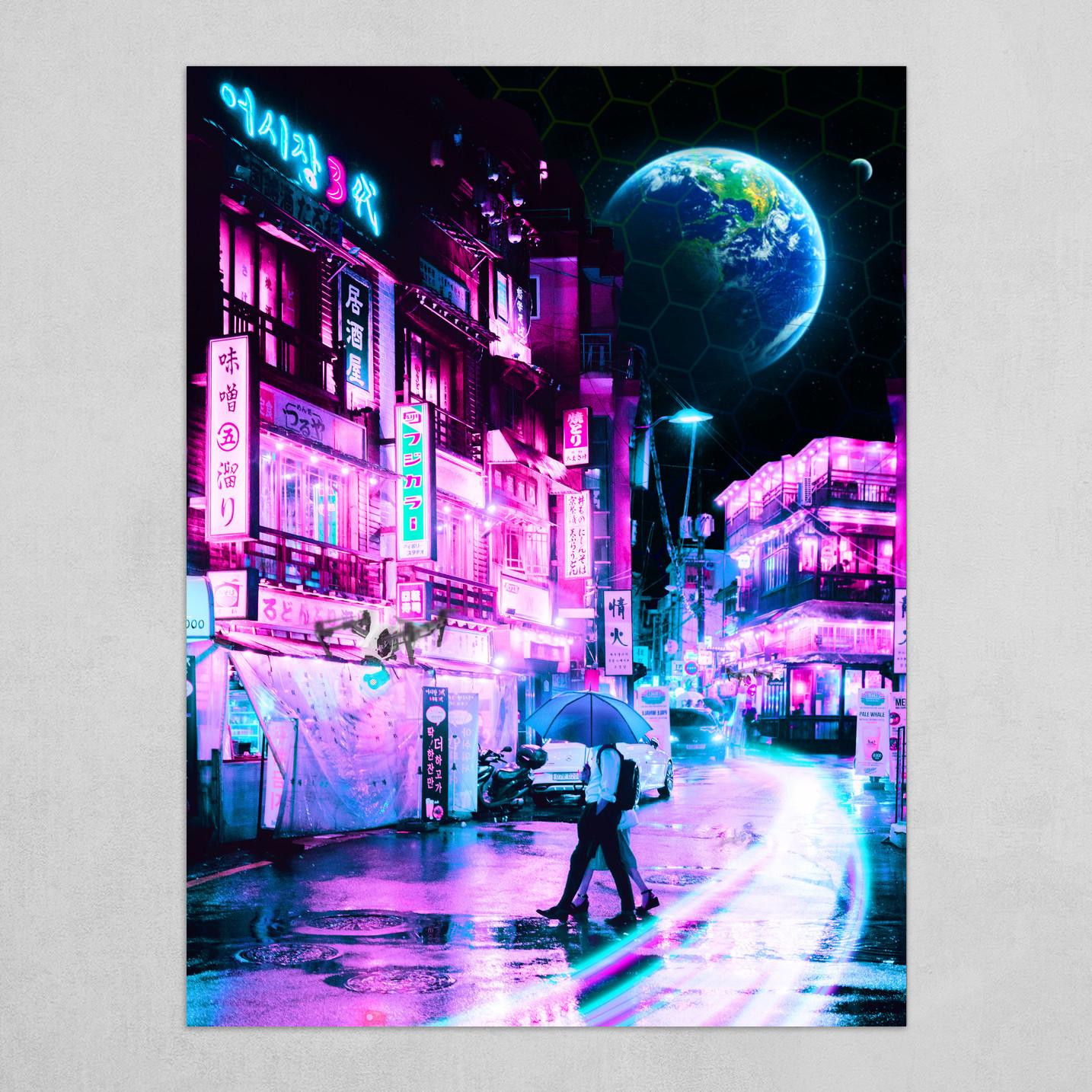 Tokyo 2077