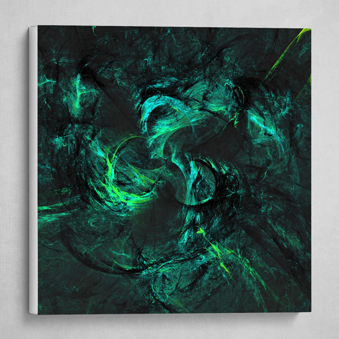 fractal world 9z18b